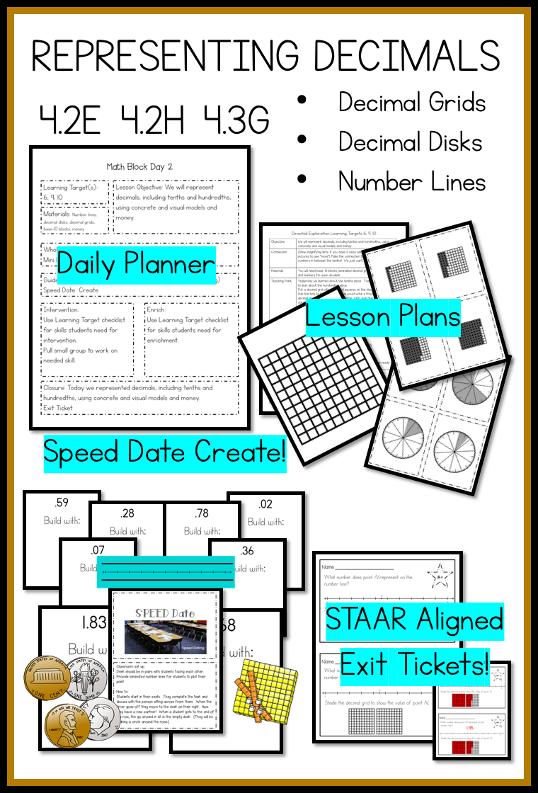 expanded form lesson plans 4th grade  Place Value of Whole Numbers and Decimals 11114.11114A 11114.11114B 11114.11114C 11114.11114 ...