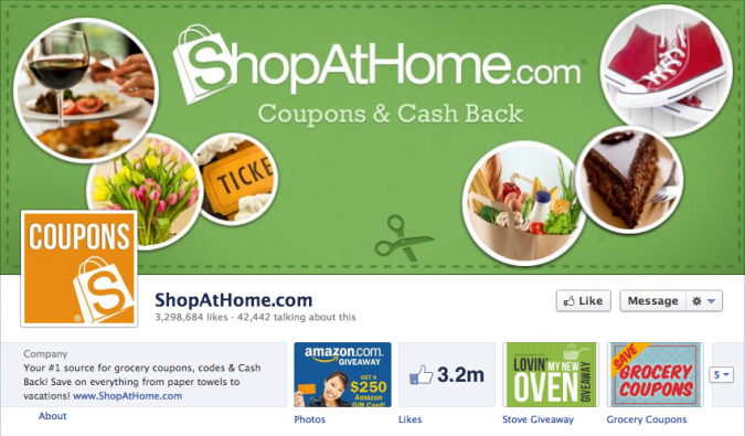 shopathome-facebook-cover-photo | Facebook timeline covers ...