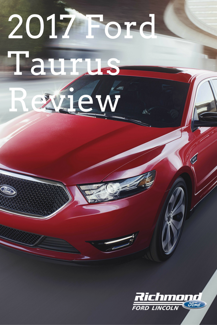 check out the 2017 ford taurus review ford fordtaurus taurus rh pinterest com