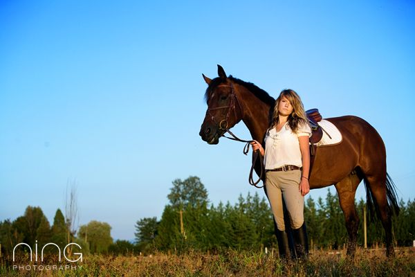 so pretty... what to do this with my horse