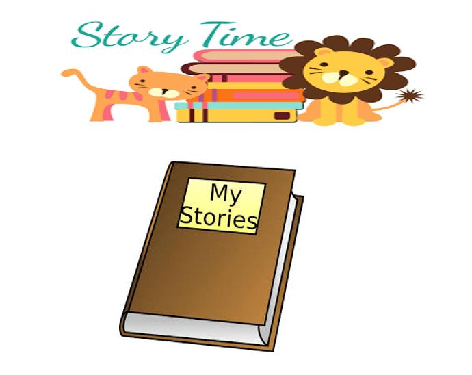 اللغة الإنجليزية بوربوينت وحدة My Stories للصف الرابع مع الإجابات Enamel Pins Story Stories
