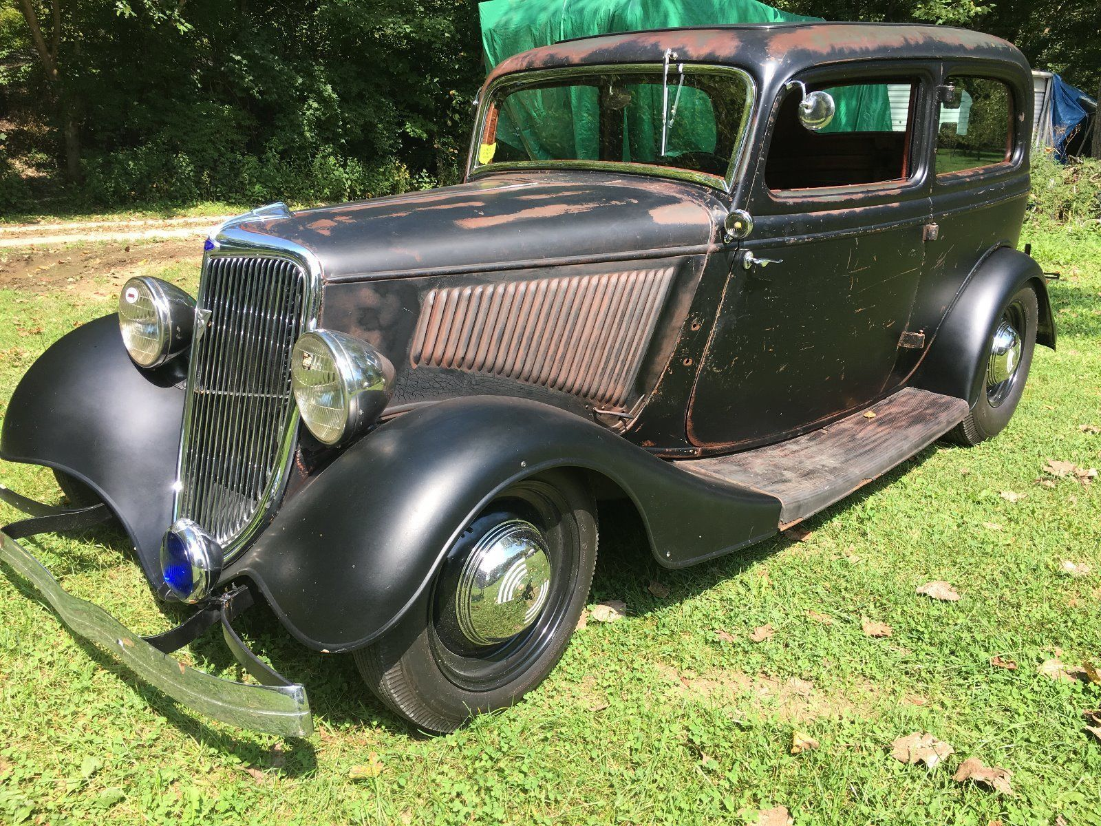 Awesome Ford 2017: 1934 Ford Other 1934 Ford Sedan Hot Rod tudor ...