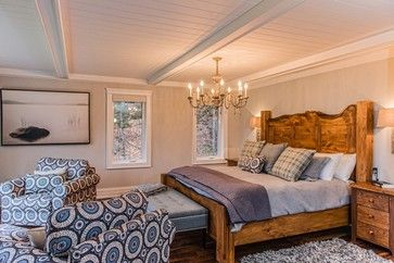 Low Ceiling Bedroom Love The Bed Ceiling And That It Has A