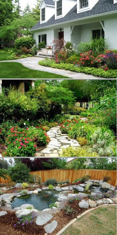 Lawn Care Services Lawn Care Perfect Patio Garden Services