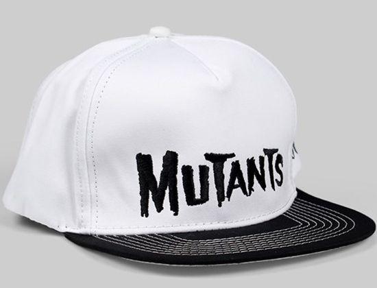 Mutants Snapback Cap by UXA