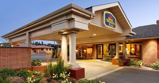 Finding A Best Western Near Me Now Is Easier Than Ever With Our