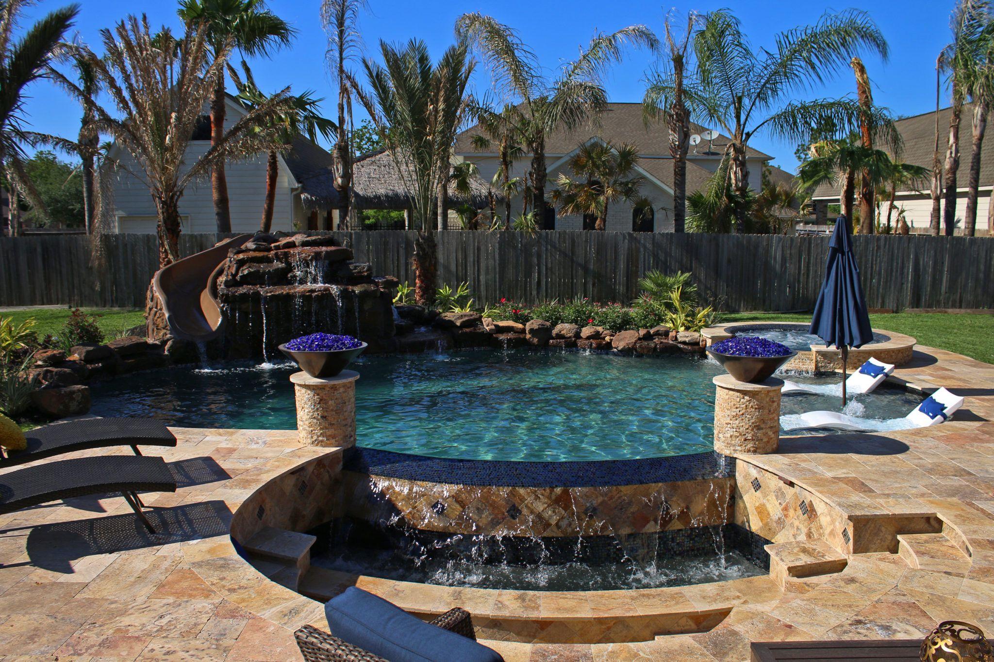 The Benefits of Freeform Pools Inground pool pricing
