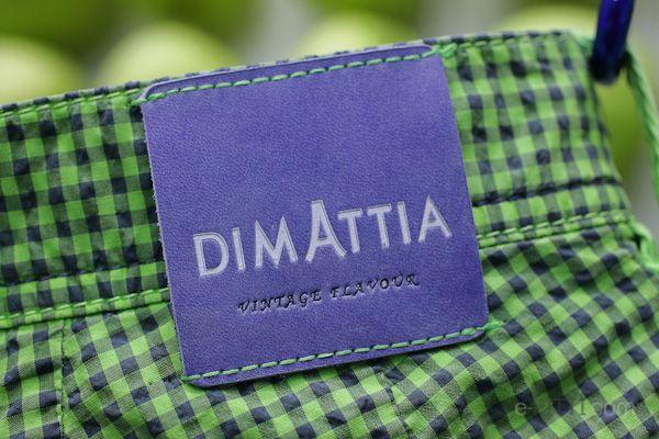 Linea Vintage Flavour - Abbigliamento Uomo Dimattia
