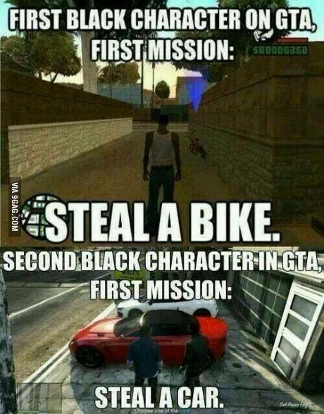 This Is So True Gta Funny Video Game Memes Gaming Memes