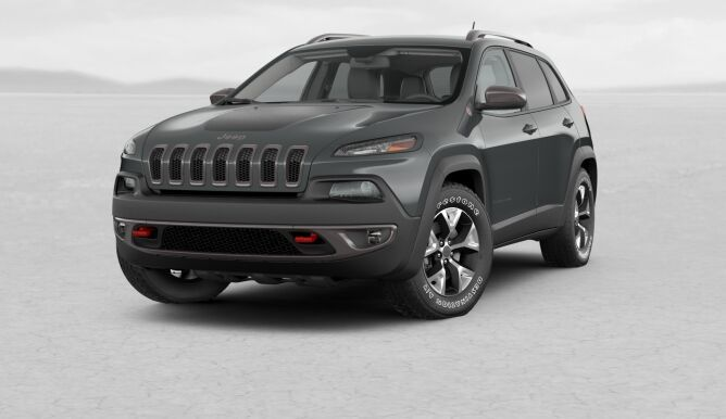 2017 Jeep Cherokee Trailhawk Jeep Vehicles Jeep Cherokee Trailhawk