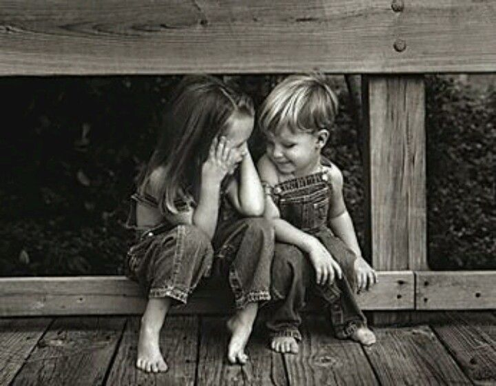 Precious Moment Best Of Friends Boy And Girl Best Friends
