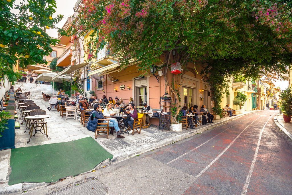 How to Visit Athens Like a Local Like a local, Athens