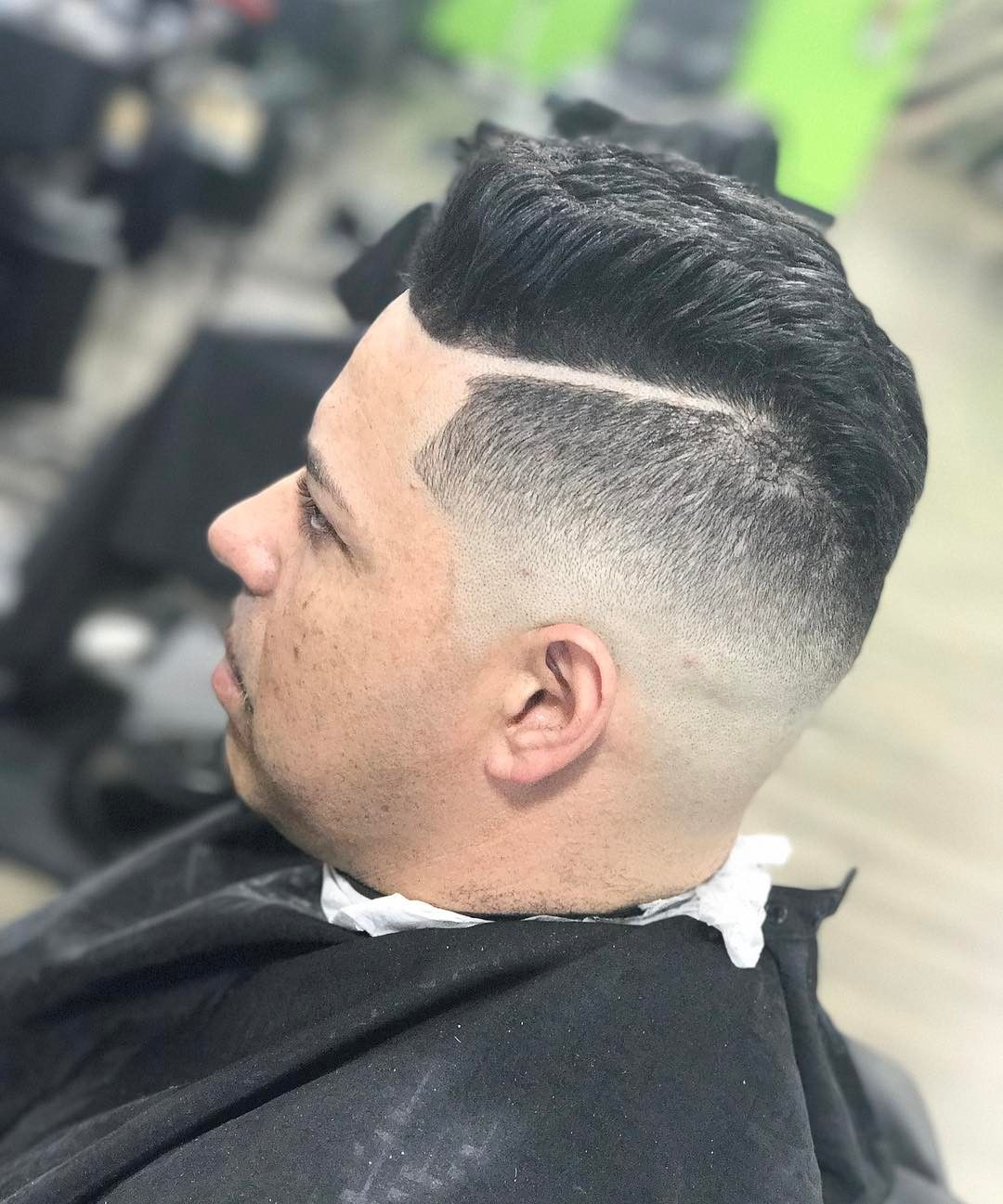 mens hair style image hairstyles for 45 fade haircut 3609
