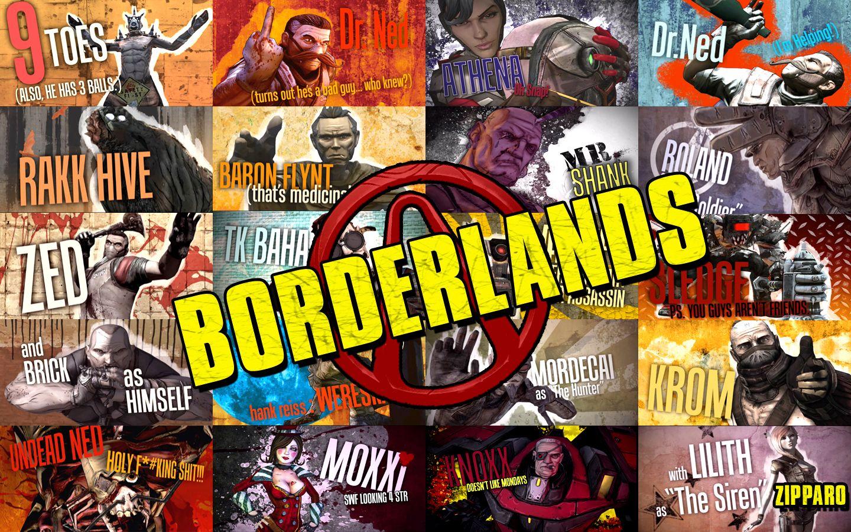 Borderlands hd wallpapers backgrounds wallpaper hd wallpapers borderlands hd wallpapers backgrounds wallpaper voltagebd Image collections