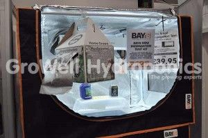 MYCO2 Bag u0026 BAY6 Propagation Tent & MYCO2 Bag u0026 BAY6 Propagation Tent   Myco2 bag   Pinterest ...