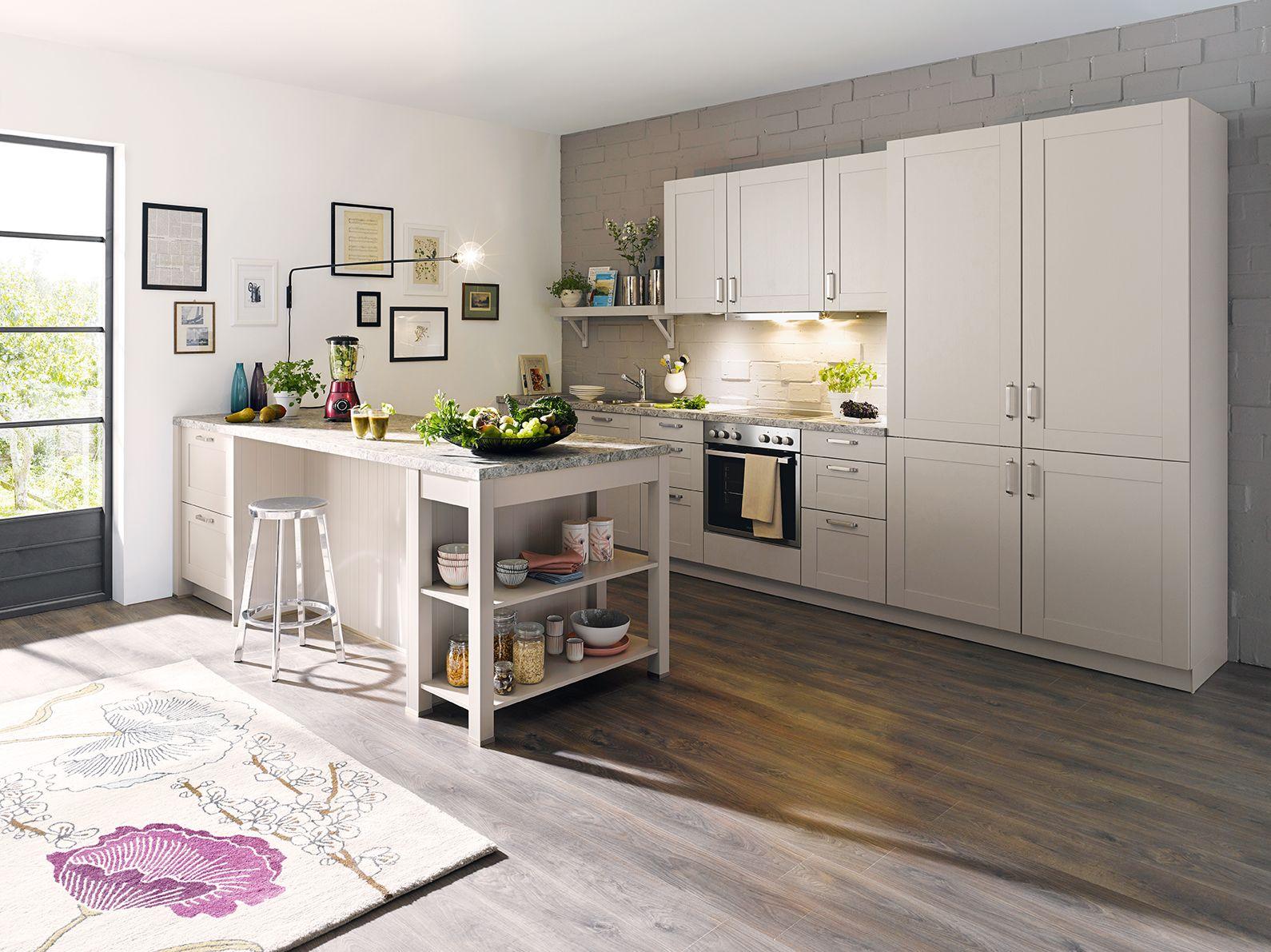 Unique Schuller German Kitchens Casa
