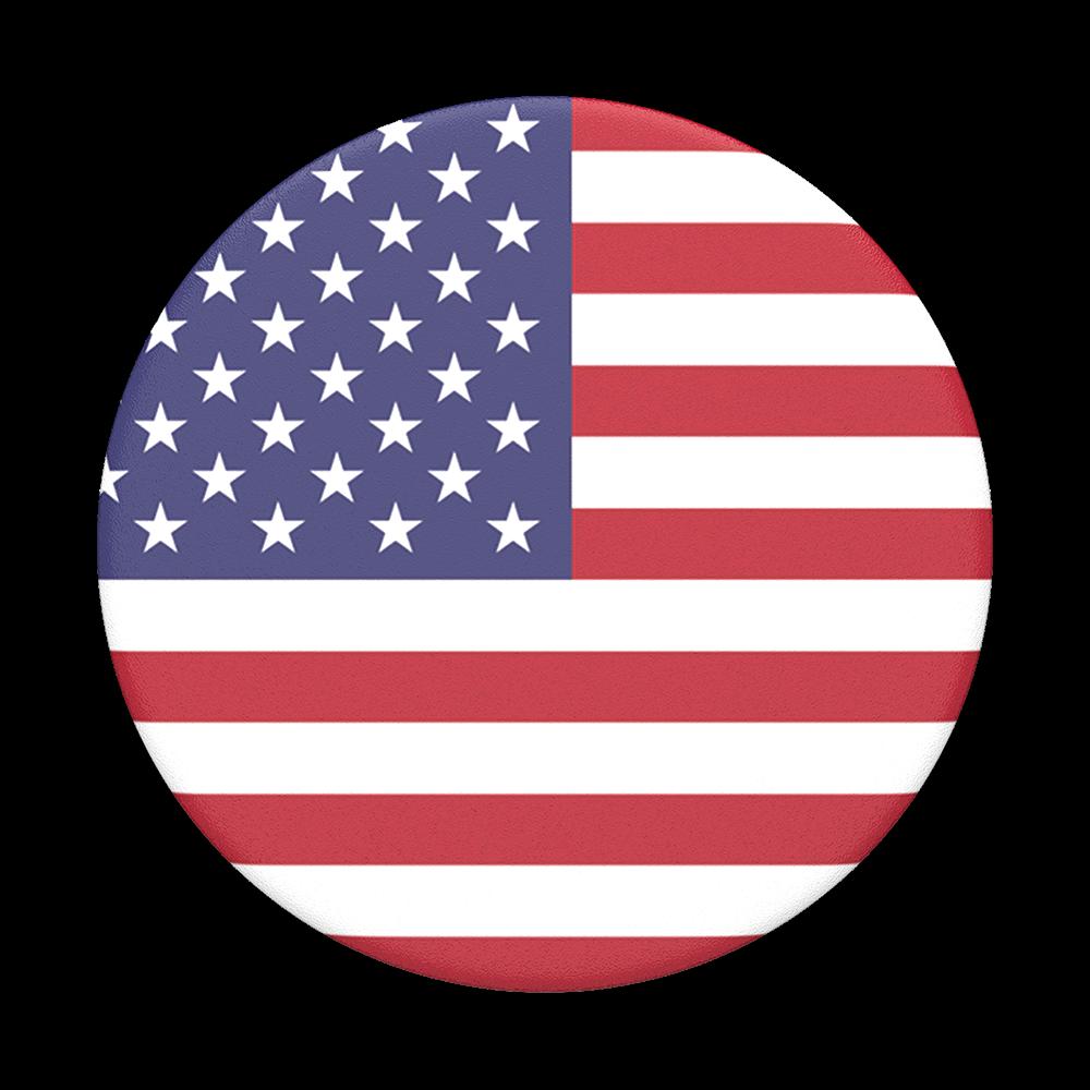 American Flag Popsockets Popgrip Flag Emoji American Flag Flag