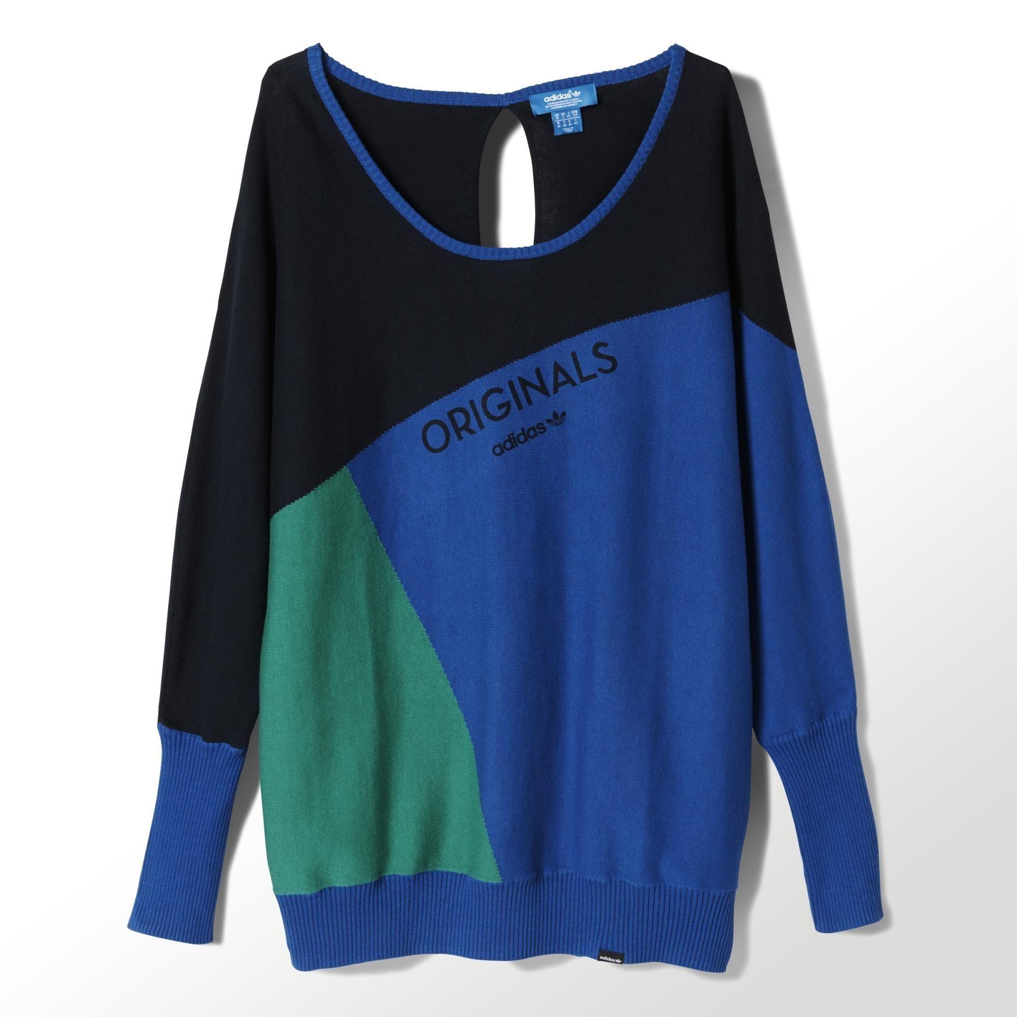 adidas shirt pullover damen