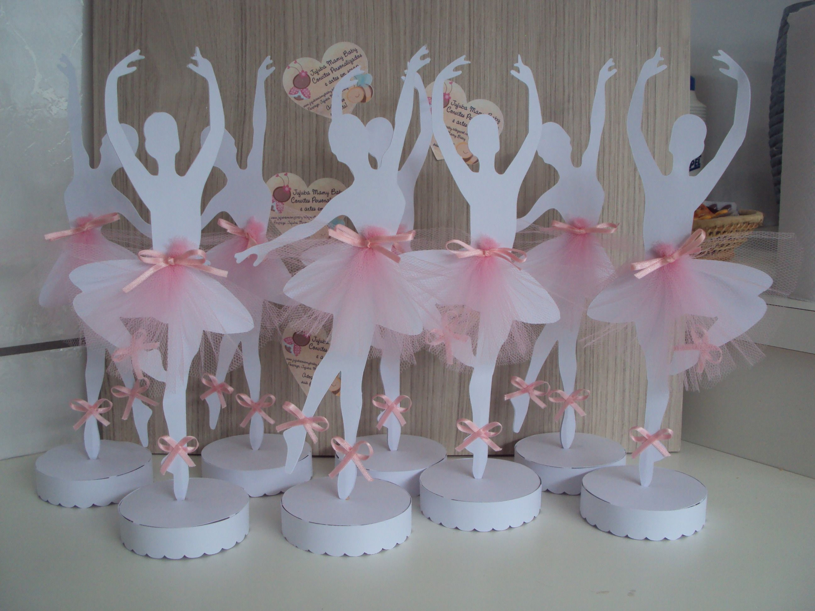 bailarina lilas festa - Pesquisa Google
