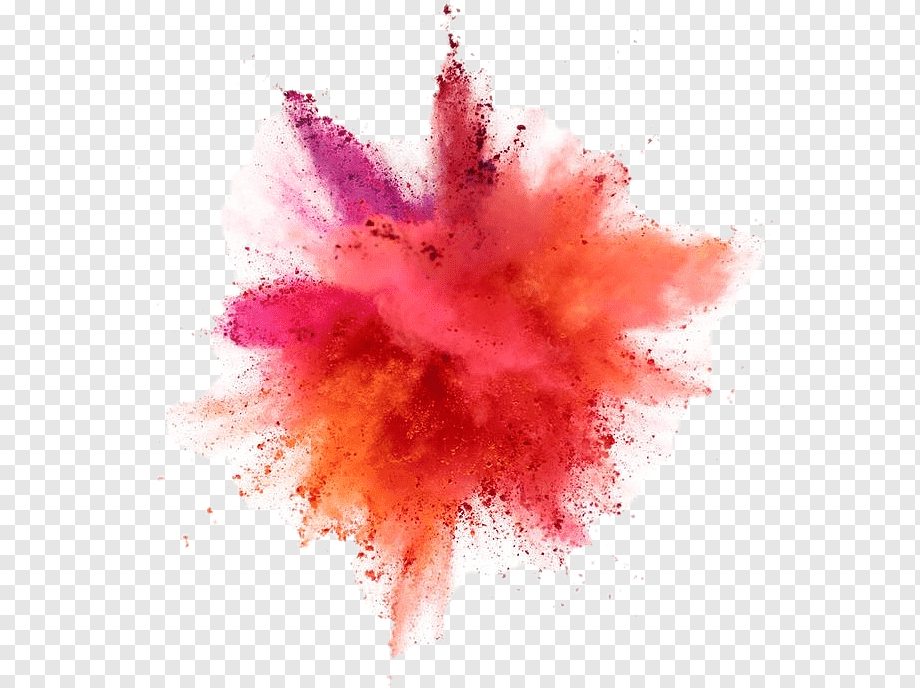 Color Dust Explosion Graphy Drawing Powder Splash Of Pink Powder Blue Ink Orange Png Color Dust Gold Drawing Pink Abstract Painting
