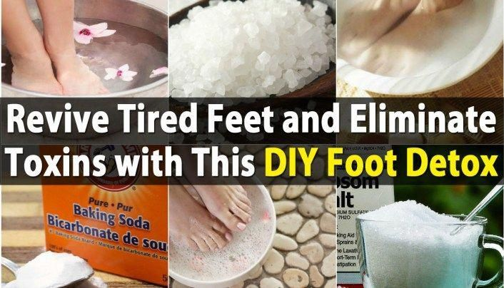 Der Inhalt für Sie, wenn Sie Detoxtoxine genießen Ignorieren Sie diese Tipps nicht ...   - Full Body Detox -