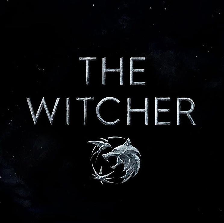 Netflix Release Witcher Tv Screens Geralt Yennefer Ciri The Witcher Books The Witcher The Witcher Geralt