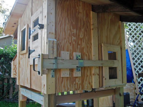 Sliding Chicken Coop Door Downloadable Plans Fine Woodworking Plans Coop Chicken Coop Woodworking Plans