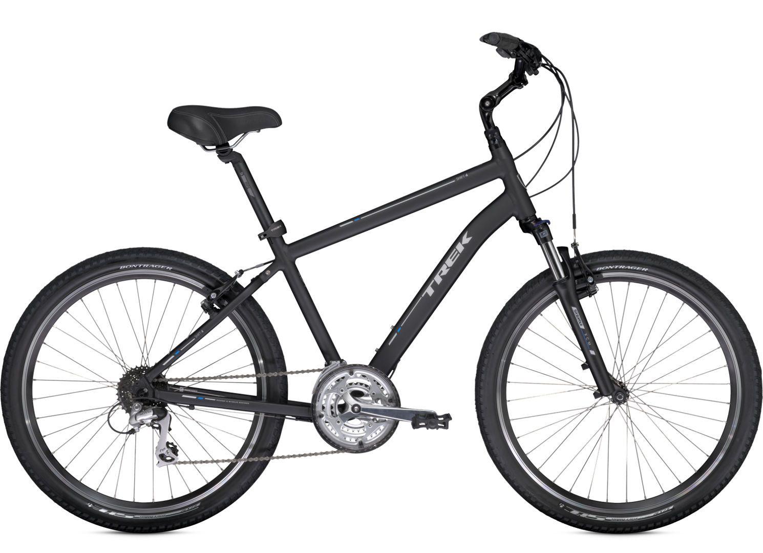 Shift 4 Trek Bicycle Trek Bicycle Trek Bikes Comfort Bike