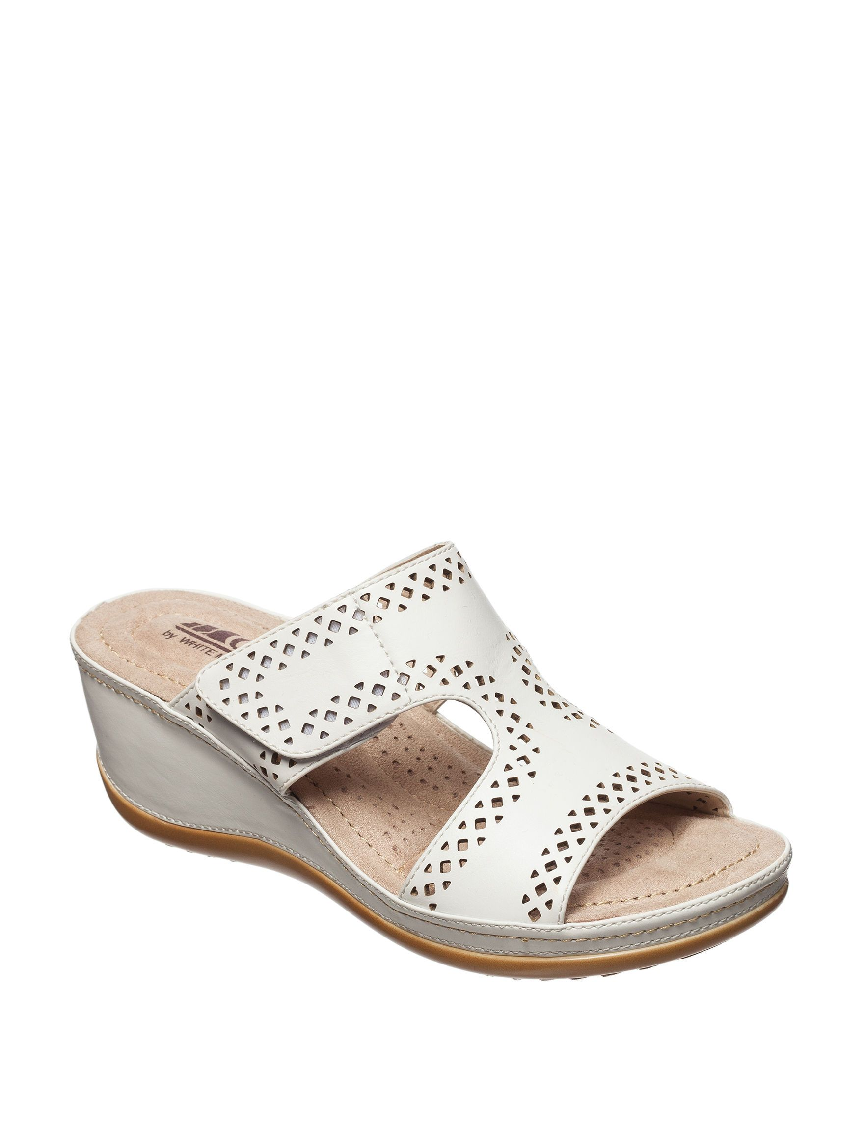 96c056c3485c Shop today for Cliffs Felina Wedge Sandals   deals on Wedges! Official site  for Stage