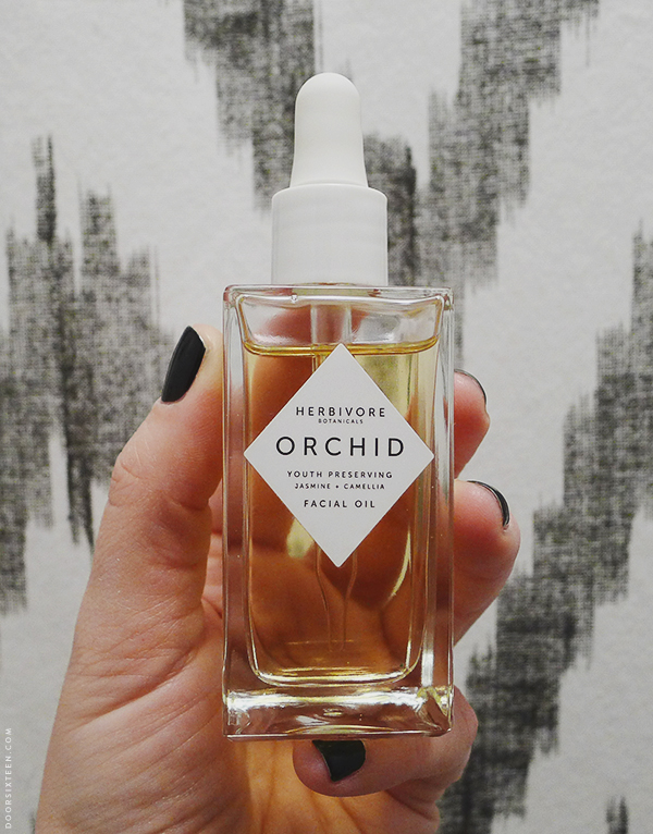 Photo of Product obsession: Herbivore Botanicals facial oil. | Door Sixteen