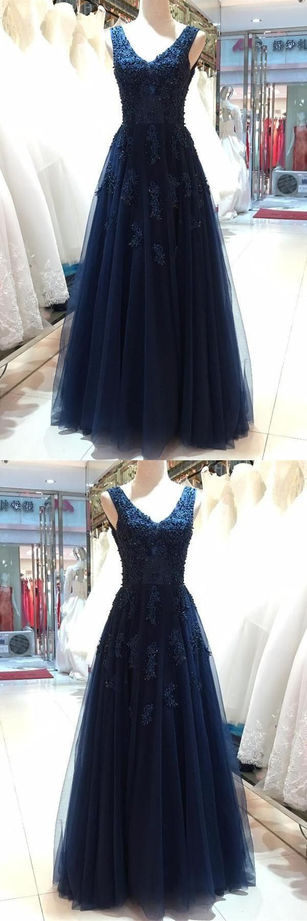 Suitable sleeveless prom dresses navy blue sleeveless prom dresses