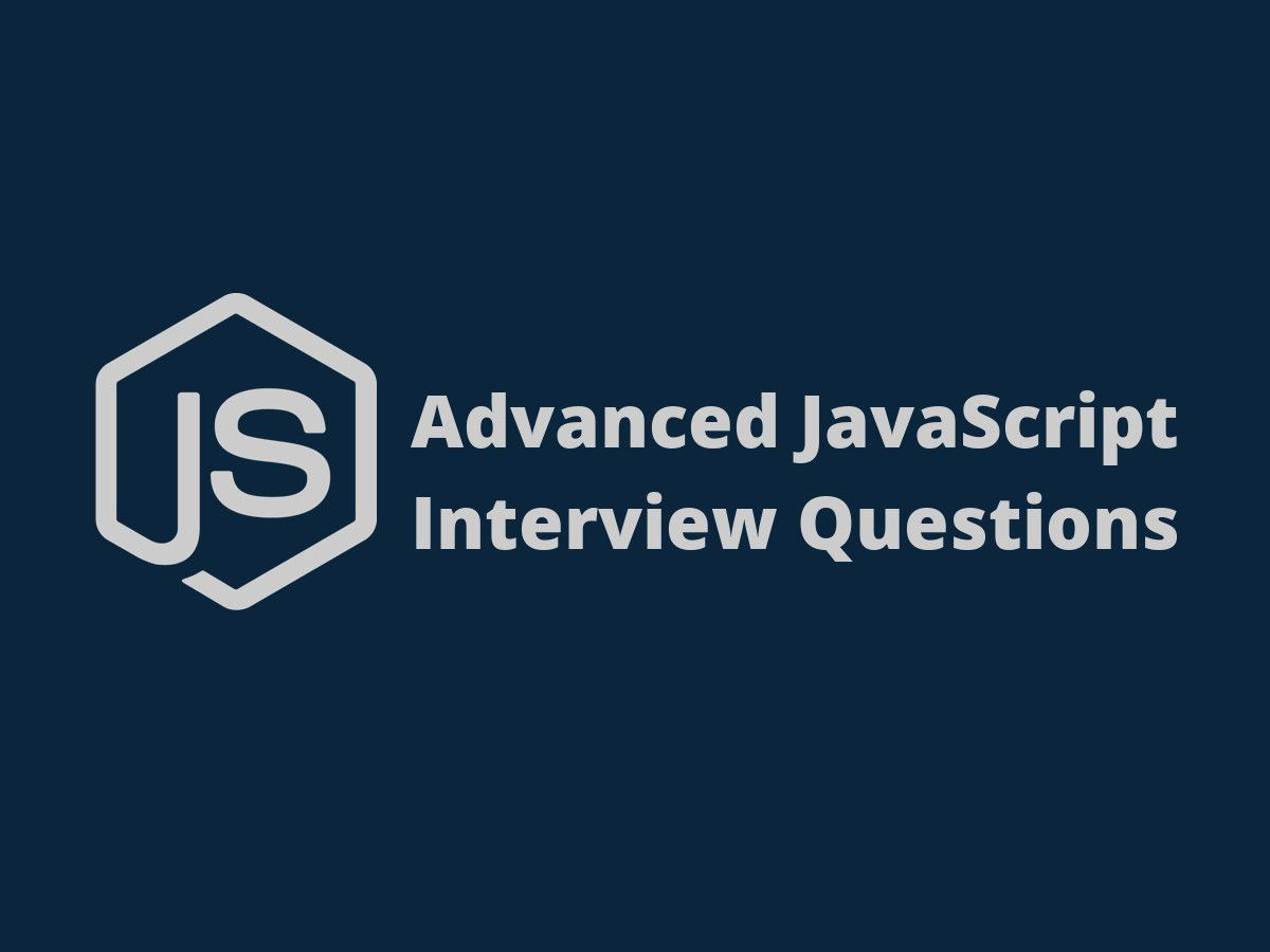 100 Javascript Interview Questions Answers To Prepare Interview Questions This Or That Questions Interview Questions And Answers