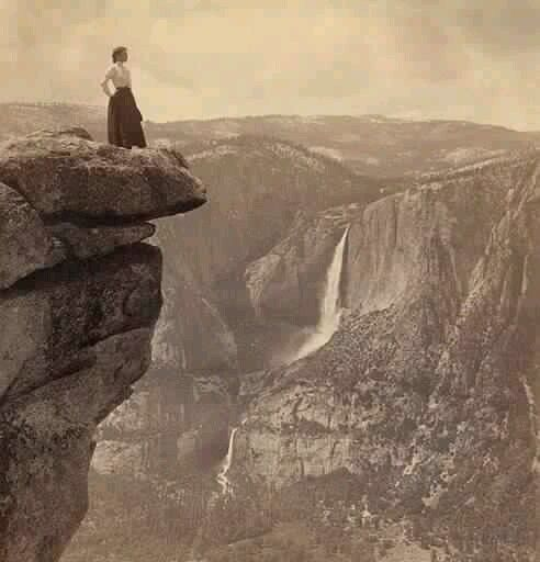 11951997 950839508315778 5928013161319498064 N Jpg 492 512 Yosemite Falls Vintage Photographs Historical Photos