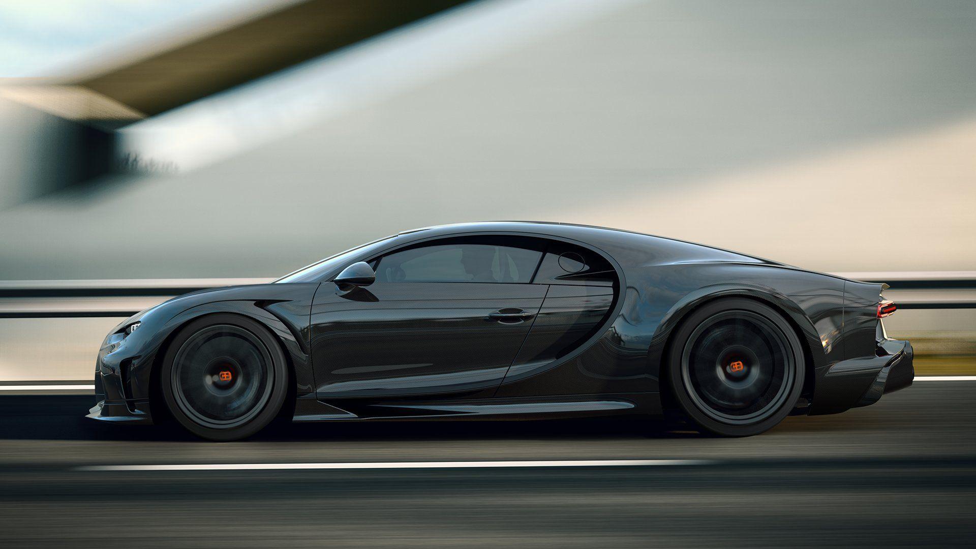 Bugatti Chiron Super Sport 300 Bugatti Chiron Sports Cars Luxury Bugatti