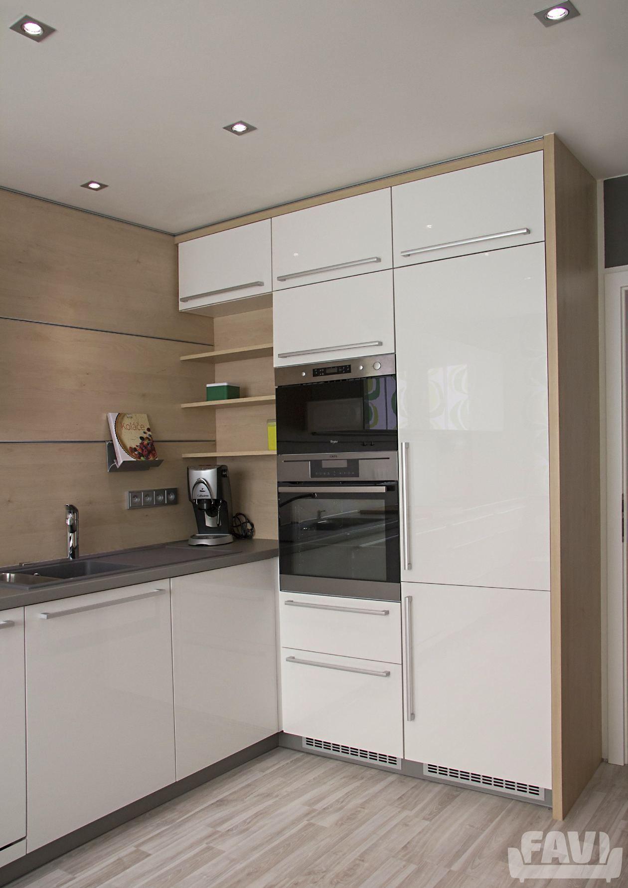 modern kuchyn inspirace byt v k enovic ch deco pinterest amenagement cuisine. Black Bedroom Furniture Sets. Home Design Ideas