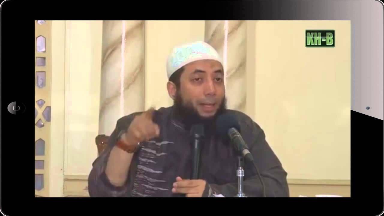 Jangan Mubadzir Ketika Makan Ustadz Khalid Basalamah