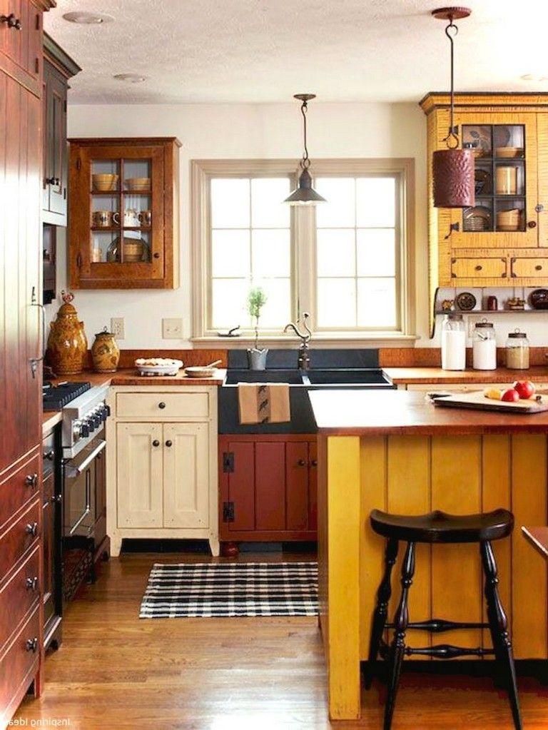 60 Simple Kitchen Cabinets Ideas Kitchen Simple kitchen cabinets