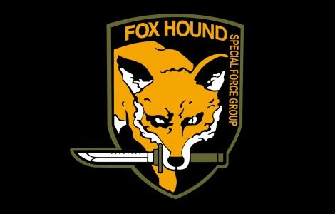 Metal Gear Solid Wallpaper Fox Hound Wallmoy Comwallmoy Com Metal Gear Metal Gear Solid The Fox And The Hound