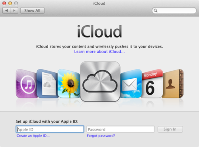 Get Your Mac and iCloud Working Together Apple, Apple