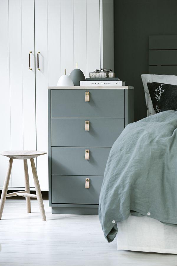 ikea diy norrgavel collection 2016 beds bedsides pinterest kommode schlafzimmer und. Black Bedroom Furniture Sets. Home Design Ideas