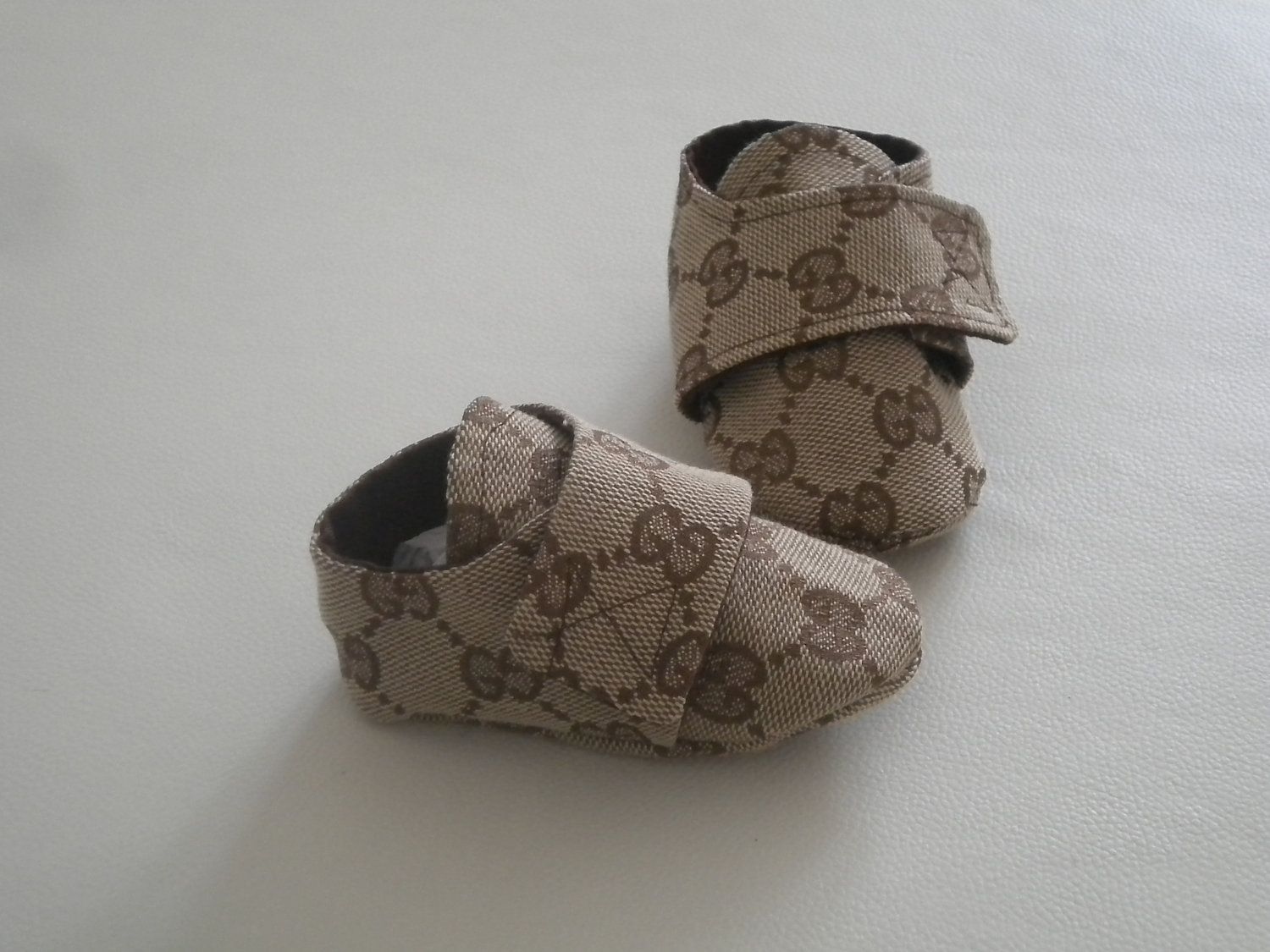 Baby Boys Gucci Inspired Shoes Too cute