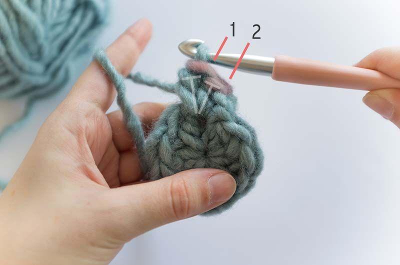Como hacer pantunflas modernas crochet | Diseños de Pantuflas ...