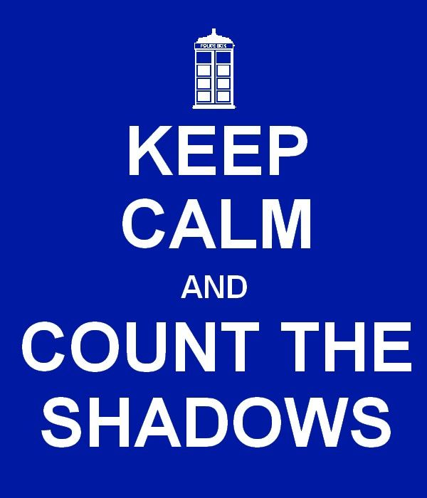 keep calm doctor who | Doctor Who: Keep Calm by JOV97 on deviantART