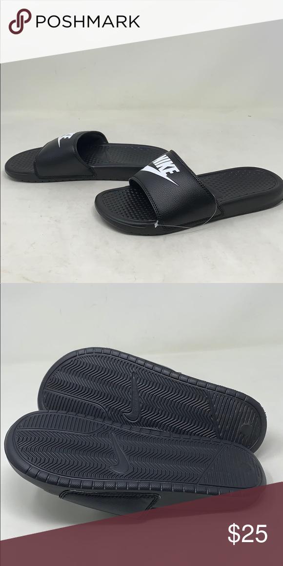 Men's Nike benassi jdl slides b5 box 4