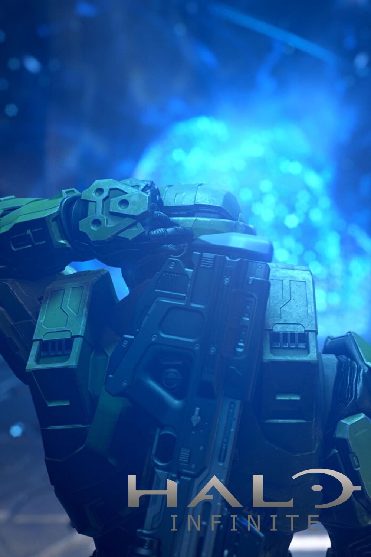 Halo Infinite Wallpaper Halo Xbox Halo Infinite