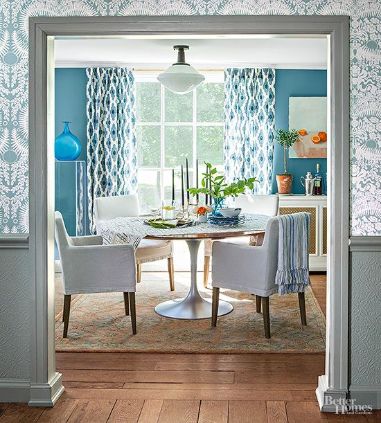 A Color Choice Can Easily Set The Mood Of E Colours That Go Together