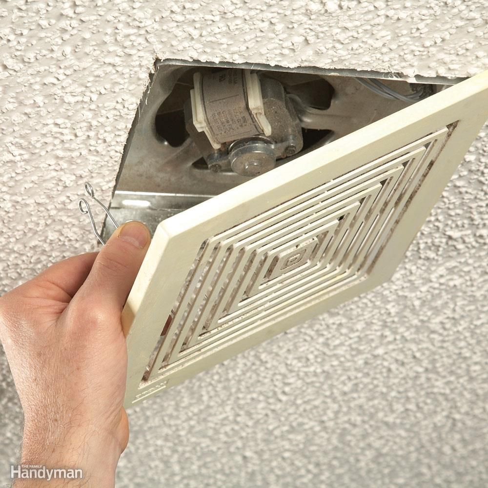 Things You Ve Probably Never Cleaned But Really Should Ceiling Fan Bathroom Exhaust Fan Bathroom Ceiling Fan Cover