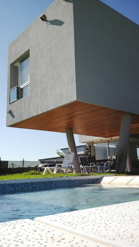 Piscina (de VHA Arquitectura)