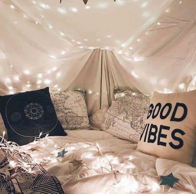 Hippie Dorm Room Decor