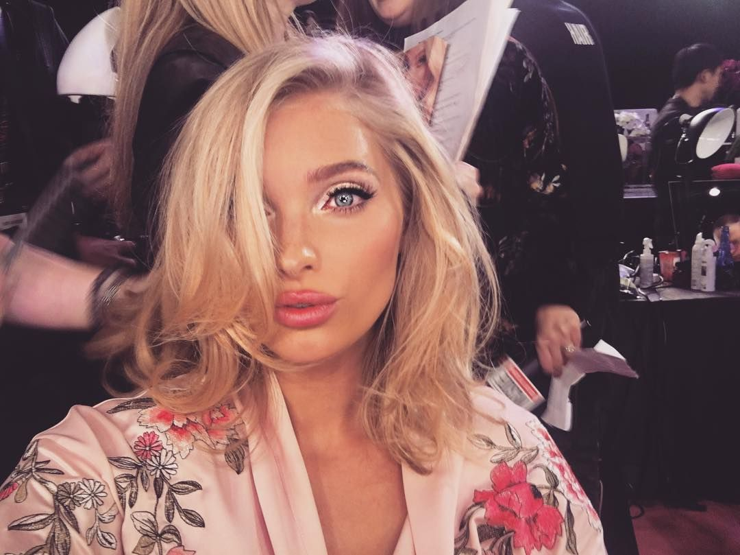 Forget the runway the angels had the best time backstage elsa forget the runway the angels had the best time backstage baditri Image collections
